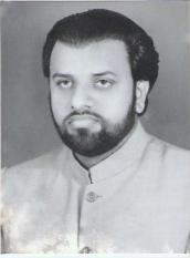 Lal Harvansh Singh Alias Lal Bhuvaneshwari Prashad Singh